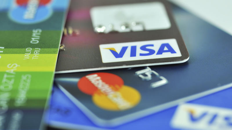 Credit card debt is becoming more expensive as interest rates continue to rise.