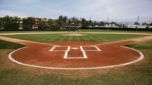 Baseball field site of racial slurs during high school baseball game.