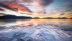 Island cities proposed for Utah Lake