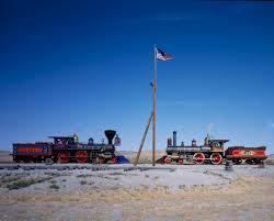 Rob Bishop pushing to turn Golden Spike National Historic Site into a national park.