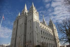 Mormon (LDS) Church wants rape case thrown out.