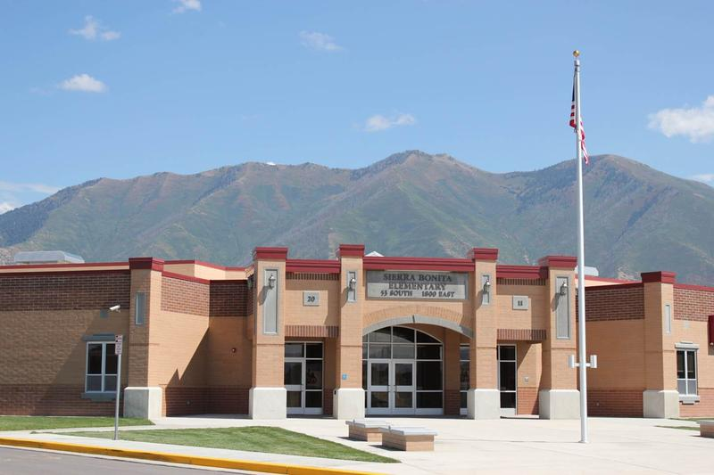 Sierra Bonita Elementary School site of janitor misconduct.