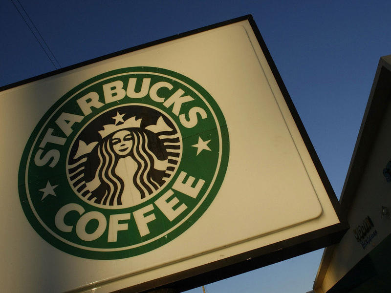 1 dead after man drives into patio area of the Millcreek, Utah Starbucks.