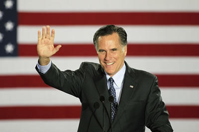 Mitt Romney makes final bid for Senate seat this week.