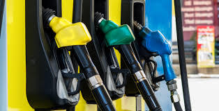 Utah gas prices on the rise.