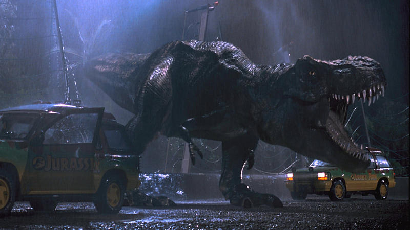 Jurassic Park has sparked the imagination of viewers since its debut in 1993. With movie number five coming out this week, the film industry's ability to make species that have been extinct for millions of years seem real, have people wondering what scien