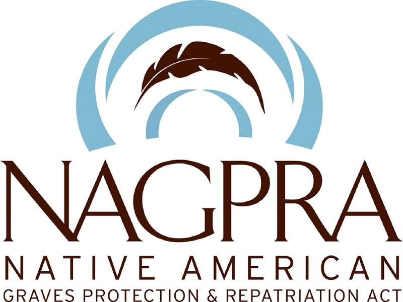 Native American Graves Protection and Repatriation Act; The Native American Graves Protection and Repatriation Committee assists in returning ancestral remains and funerary objects to tribal communities.