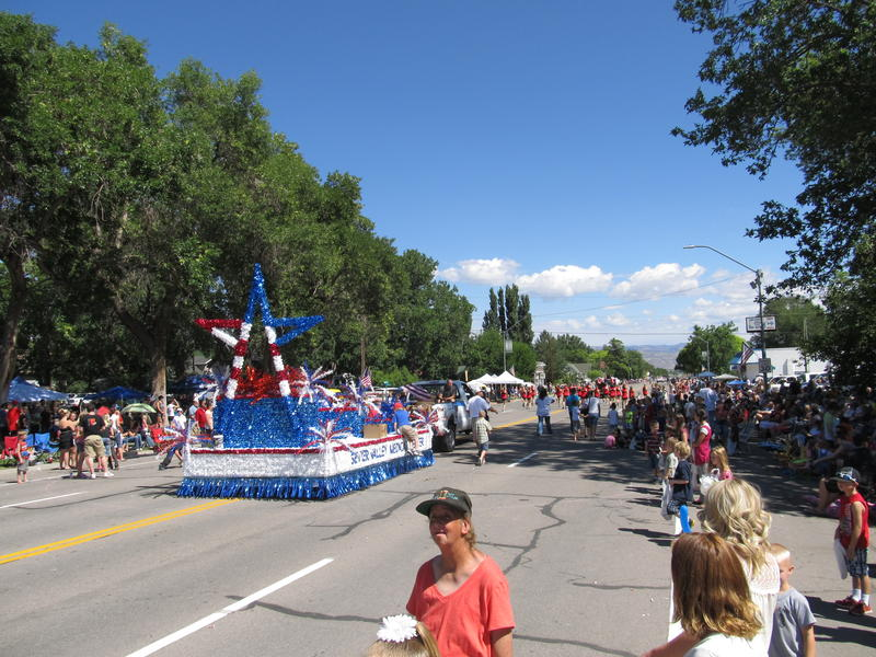 LGBTQA+ groups allowed to march in Utah July 4 Parade