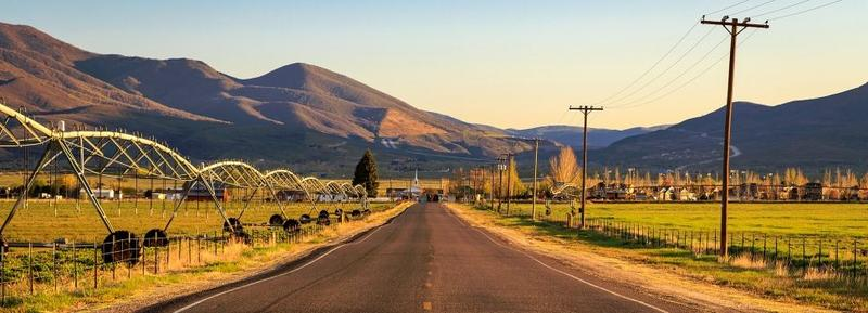 Utah's growing tech companies and other businesses located on the Wasatch front are getting a lot of attention, but it's the rural areas that help diversify Utah's economy.
