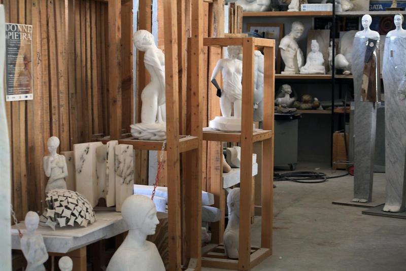Italian Sculpting Studio