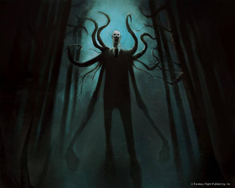 slender man digital folklore and dark memes with folklorists on