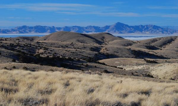 A dry winter and one of the warmest springs on record has experts worried about the potential of wildfires on Utah's West Desert. The Bureau of Land Management is issuing restrictions on BLM lands in Salt Lake, Utah, Tooele, Rich and Box Elder Counties.