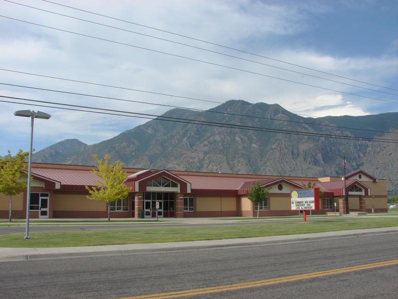 Westside Elementary School, Utah