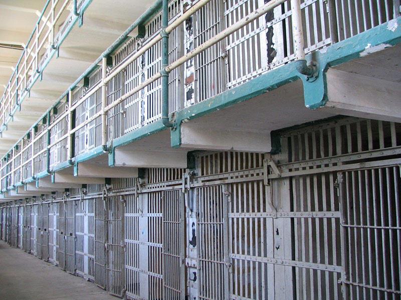 Utah Jail