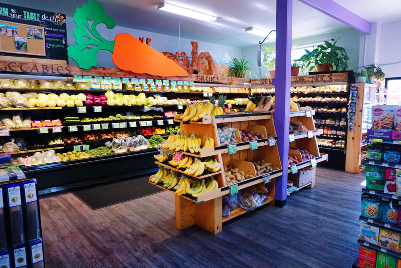 Trends of locally sourced food and sustainable practices have some Utahns working to create a grocery store owned by the customers. 250 cooperative grocery stores are in operation across the U.S. and 150 are in development, including one in Utah.