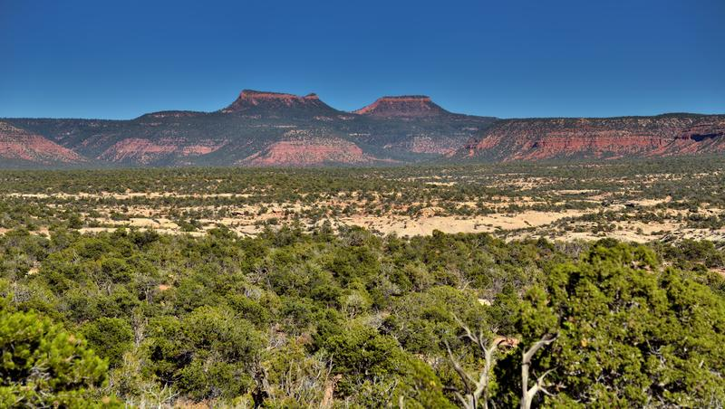 Bears Ears National Monument; Southern utah