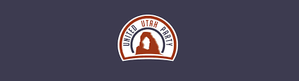 United Utah Party logo