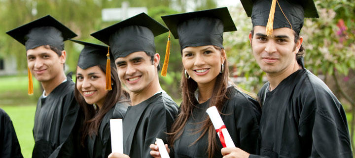 Latinos-In-Action Works To Increase The Number Of Latinos Graduating College