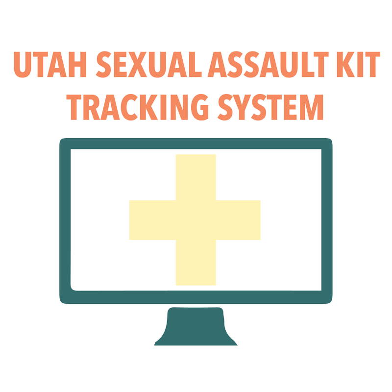 Utah Implements Online Sexual Assault Kit Tracking System