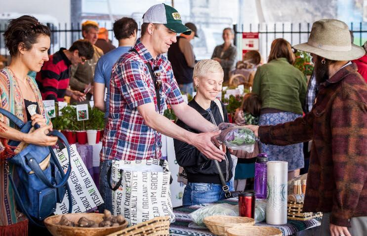 People who use the Supplemental Nutrition Assistance Program, or SNAP, could lose the ability to buy fruits and vegetables at farmers markets by the end of the month. Officials in Utah are working to avoid impacts on farmers and SNAP customers.