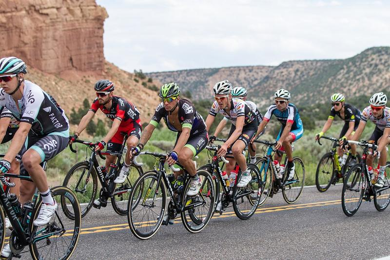 Tour of Utah Race;The Tour of Utah Race will begin August 6th and bring racers from around the world.
