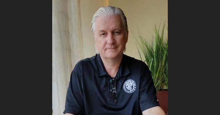 Ron Rockwell Hansen
