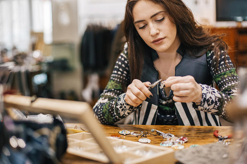 In the last two decades, the number of women-owned business in the United States has jumped 114 percent. A recent study finds women still fall behind in equal pay in businesses of all sizes.