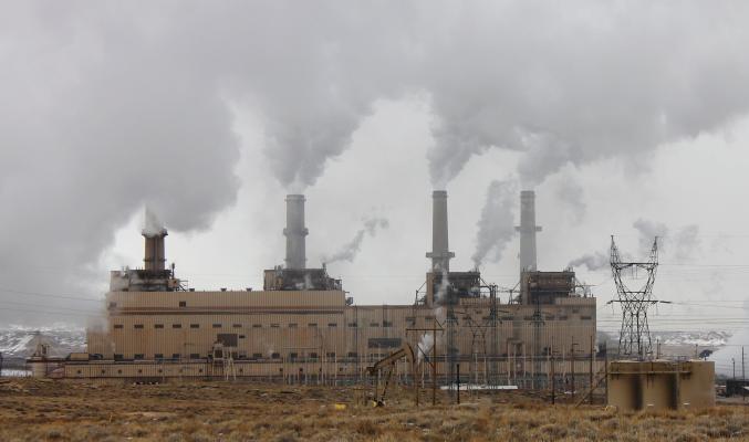 San Juan Power Plant