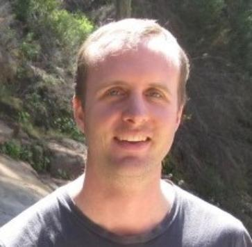 Brady Mattsson is a researcher at the University of Natural Resources and Life Sciences in Vienna.