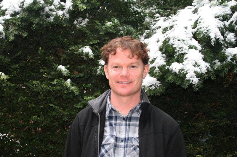 Dan MacNulty is an associate professor of wildland resources at Utah State University.