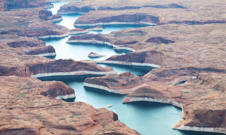 The Federal Energy Regulatory Commission is seeking public comment about a proposed pipeline to carry water from the Colorado River to Washington and Kane Counties.