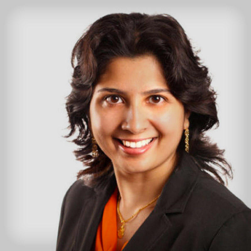 Shefali Patil is an assistant professor of management at the University of Texas at Austin.