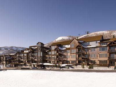 Make your pledge online on Sunday, March 25, and enter our drawing for a 2-night stay in Park City at the Silver Star Condominium