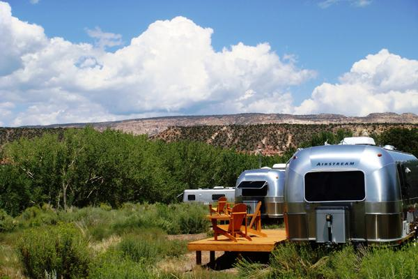 Win a 2-night stay at the Shooting Star Drive-In in Escalante during our Saturday drawings.