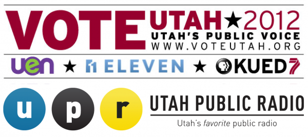 Vote utah 2012 coverage