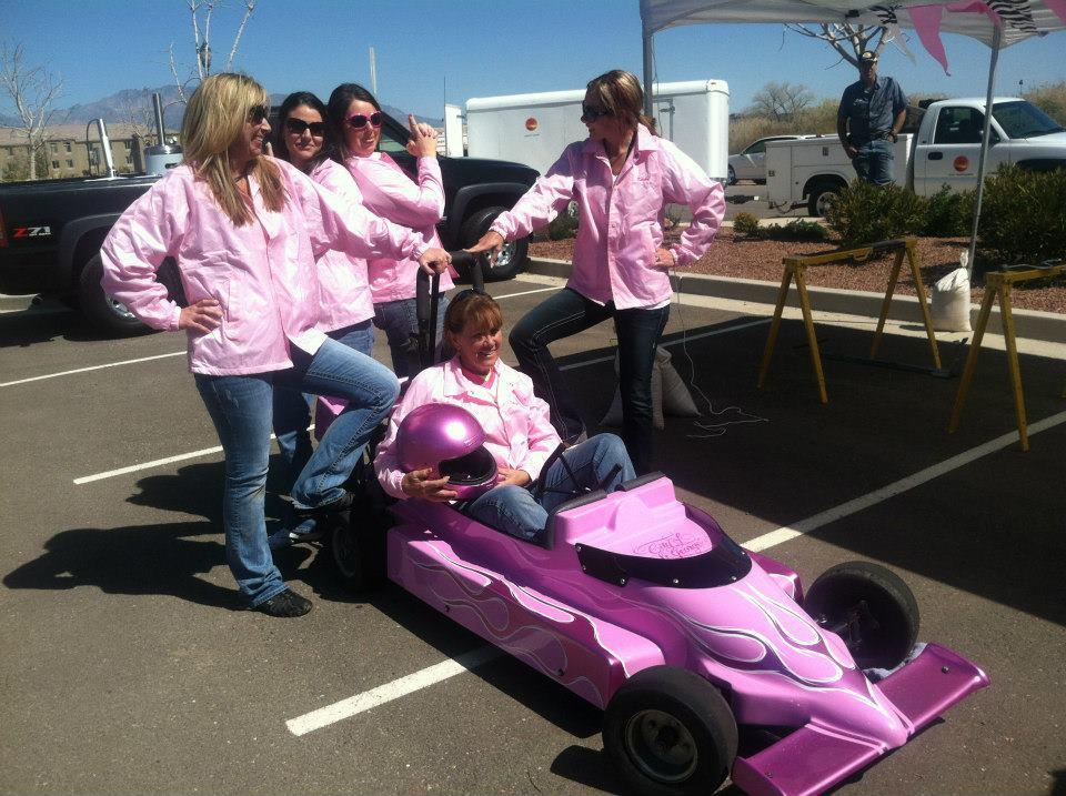 Teams Gather for Mini-Indy Race in St. George | UPR Utah Public Radio