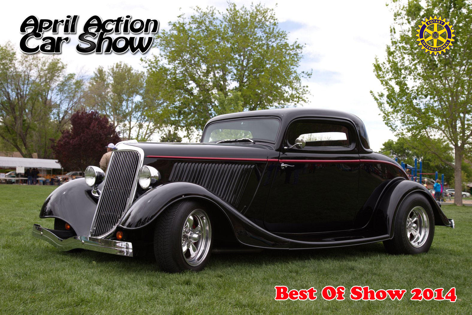 Moab Rotary Club Has Car Show To Fund Scholarships UPR Utah Public - Moab utah car show