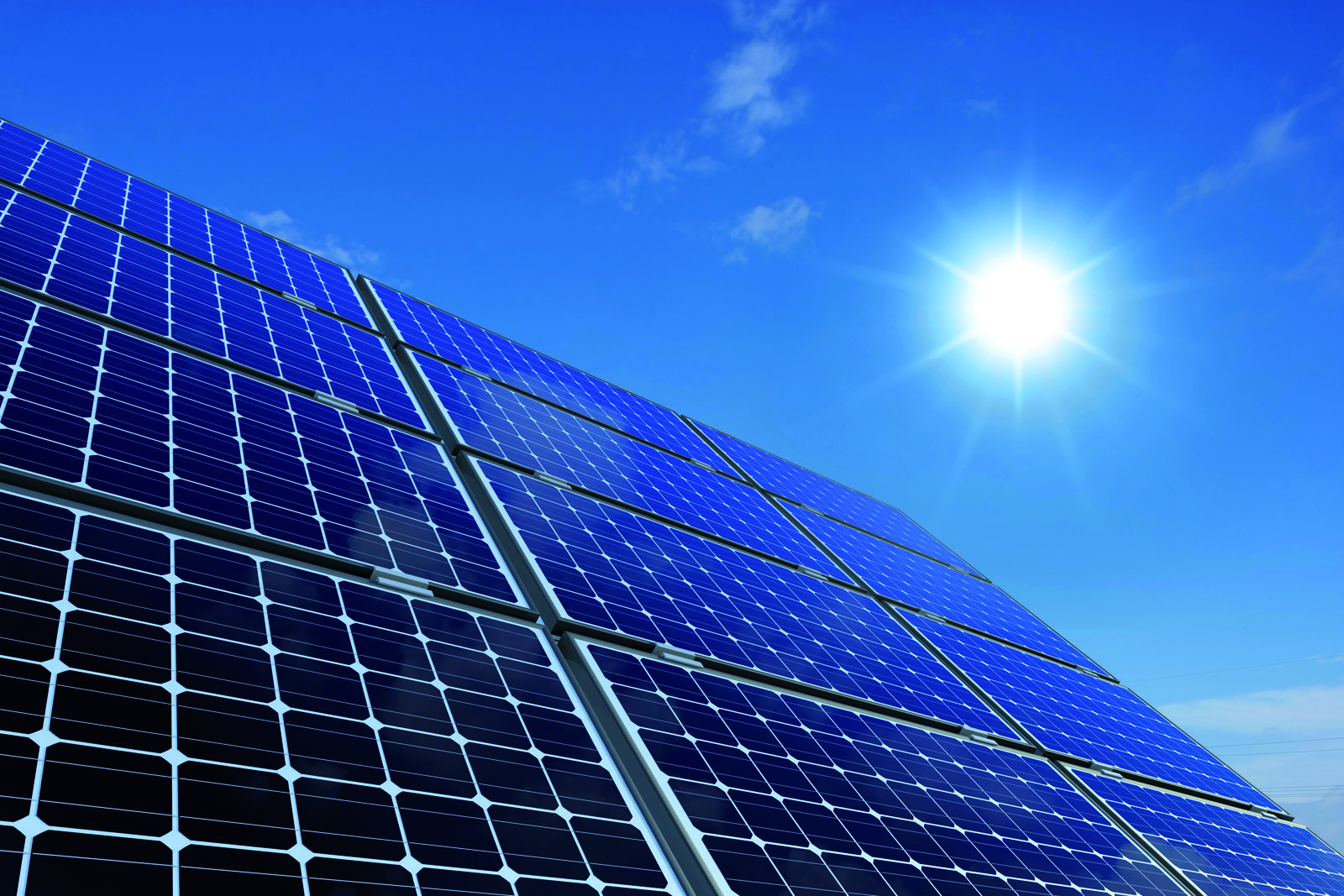 Solar Power Costs To Be Analyzed For Net Metering Program