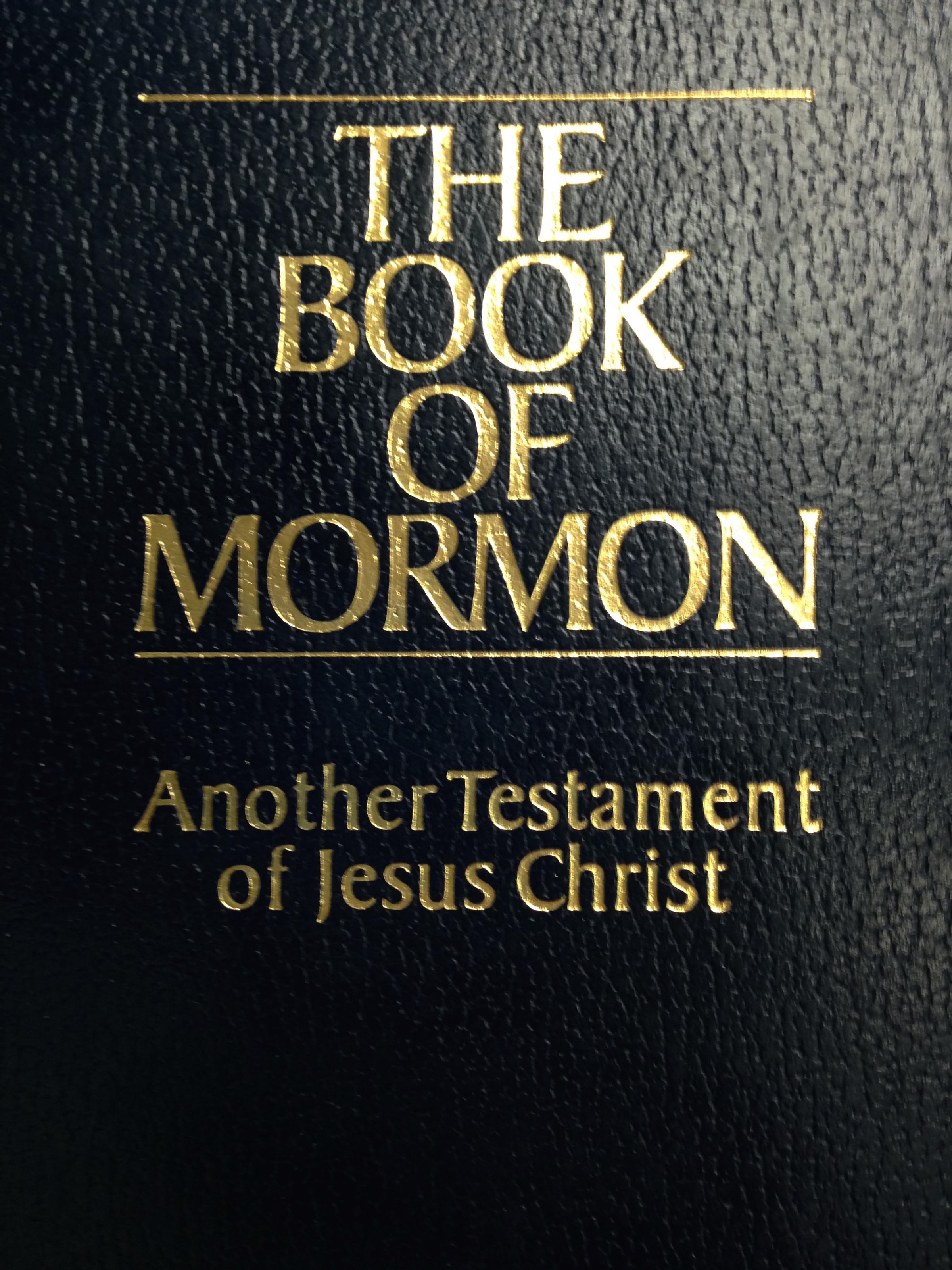 "Mormons React To ""The Book Of Mormon"" Musical Coming To"