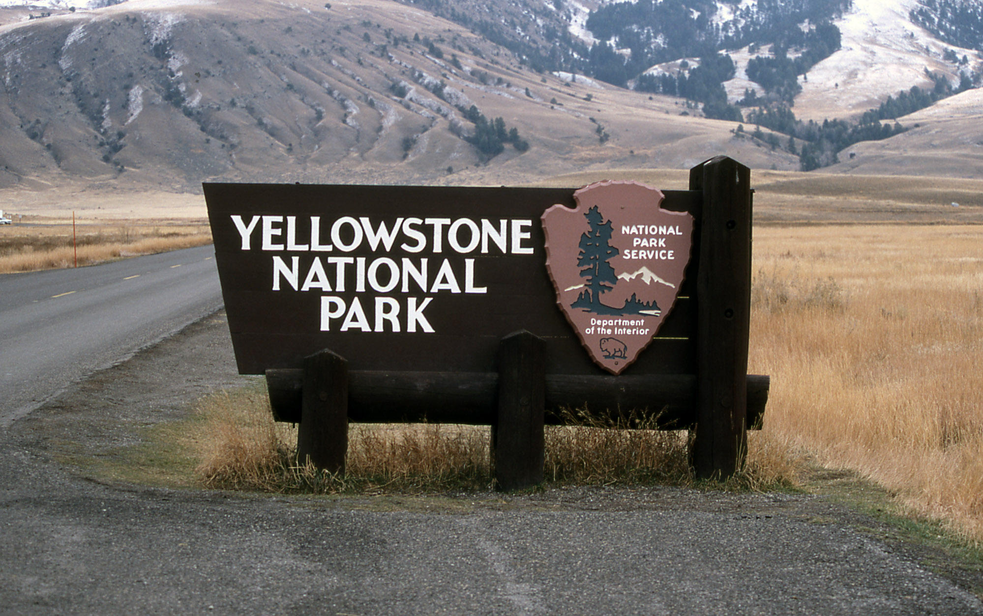 black single men in yellowstone national park Men's black fleece vest men's black fleece vest vest reads: yellowstone 100% polyester available in small- extra large machine washable imported.
