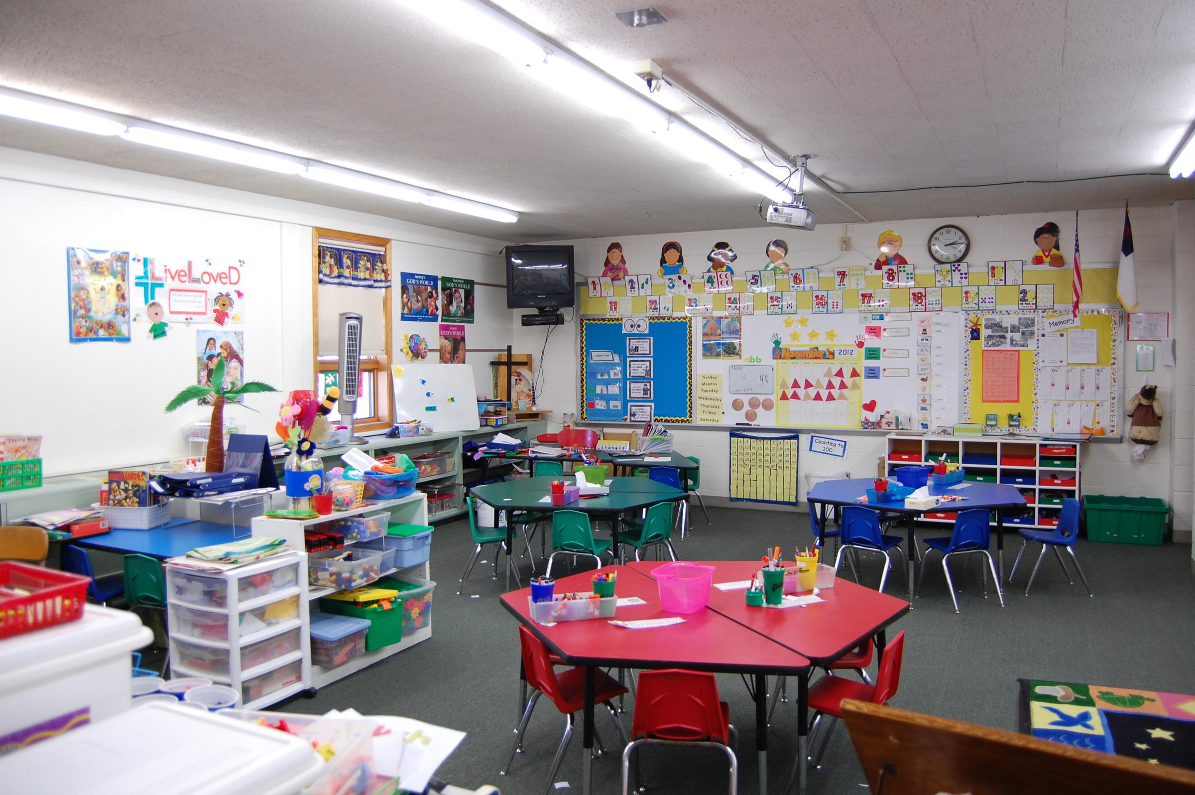 Classroom Environment Design : Finding utah s at risk kindergarteners upr public radio