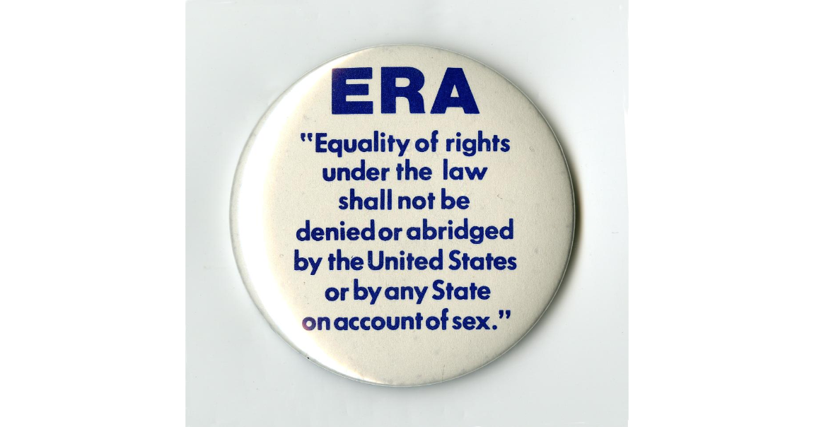 A look back at the fight for equal rights
