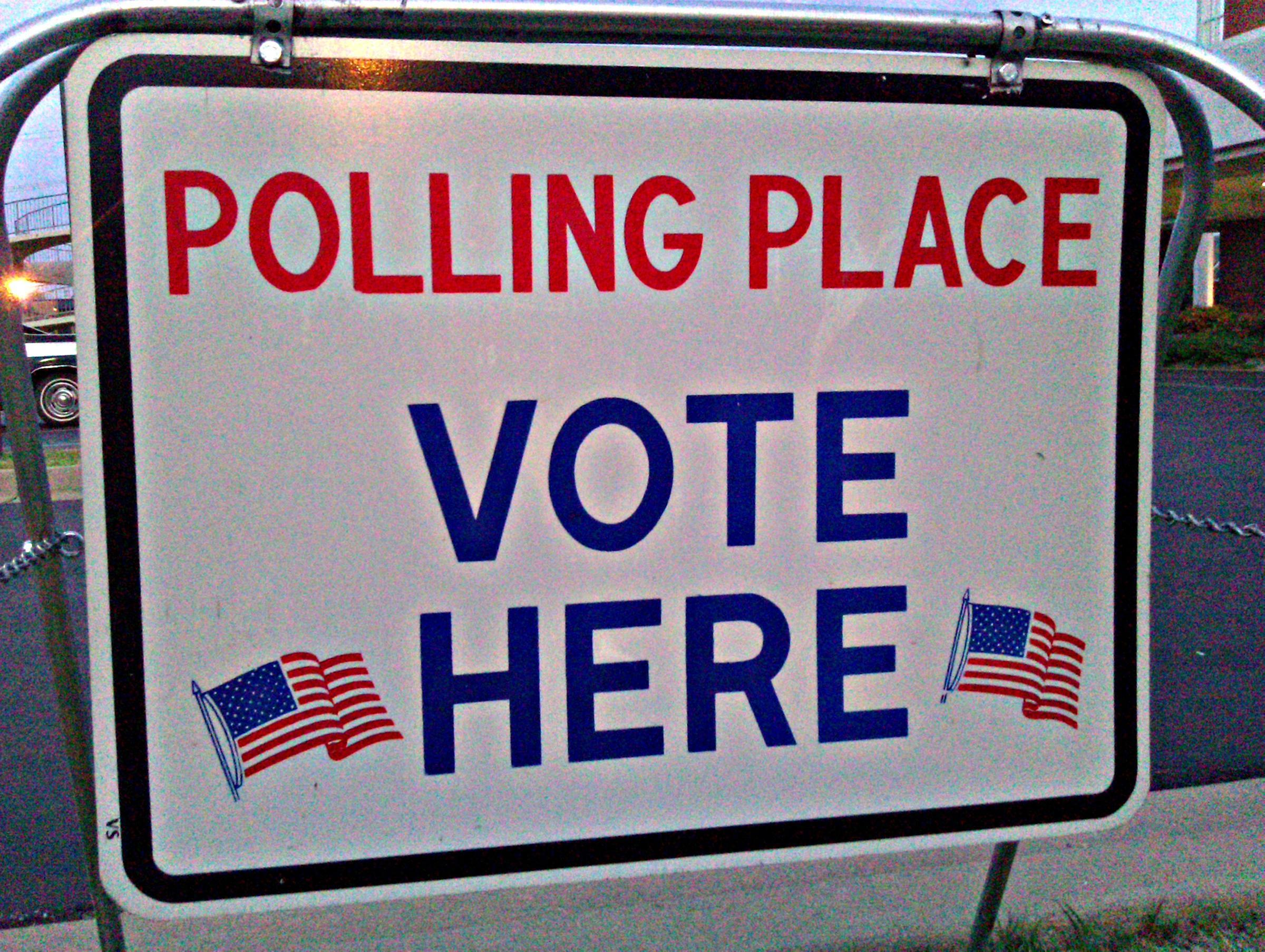 where to vote - photo #13