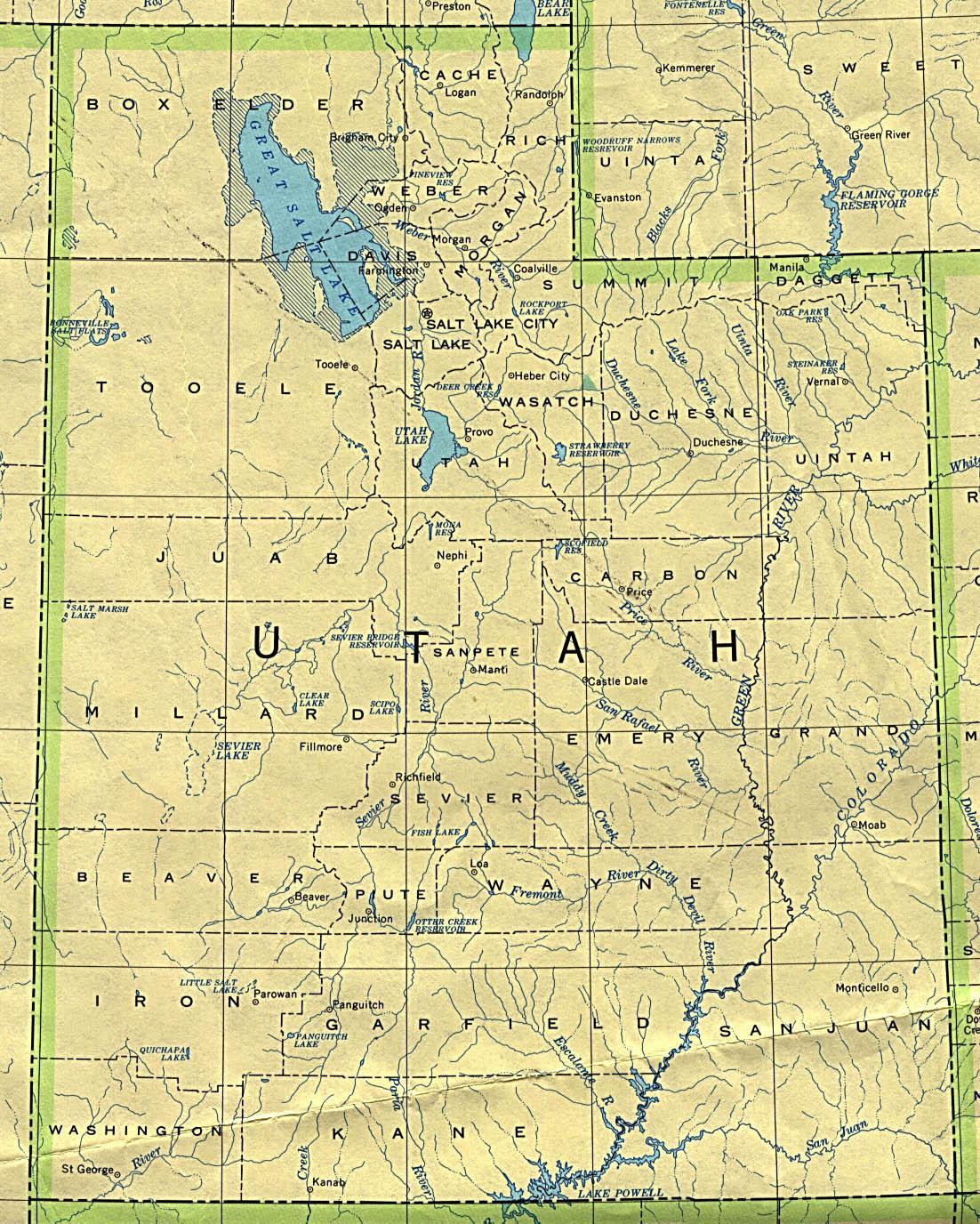 online tools help map cultural hot spots in utah. online tools help map cultural hot spots in utah  upr utah public
