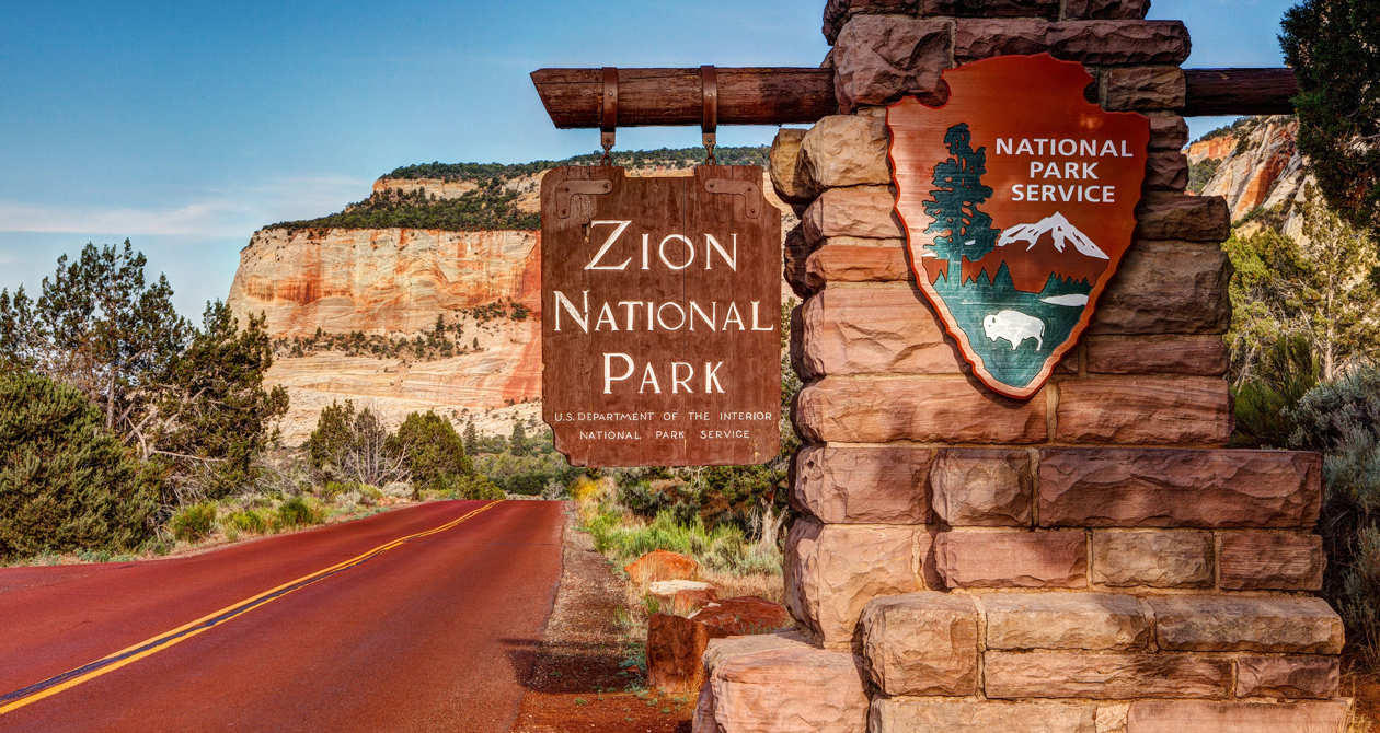 Utah S Overcrowded Zion National Park May Require Rsvps
