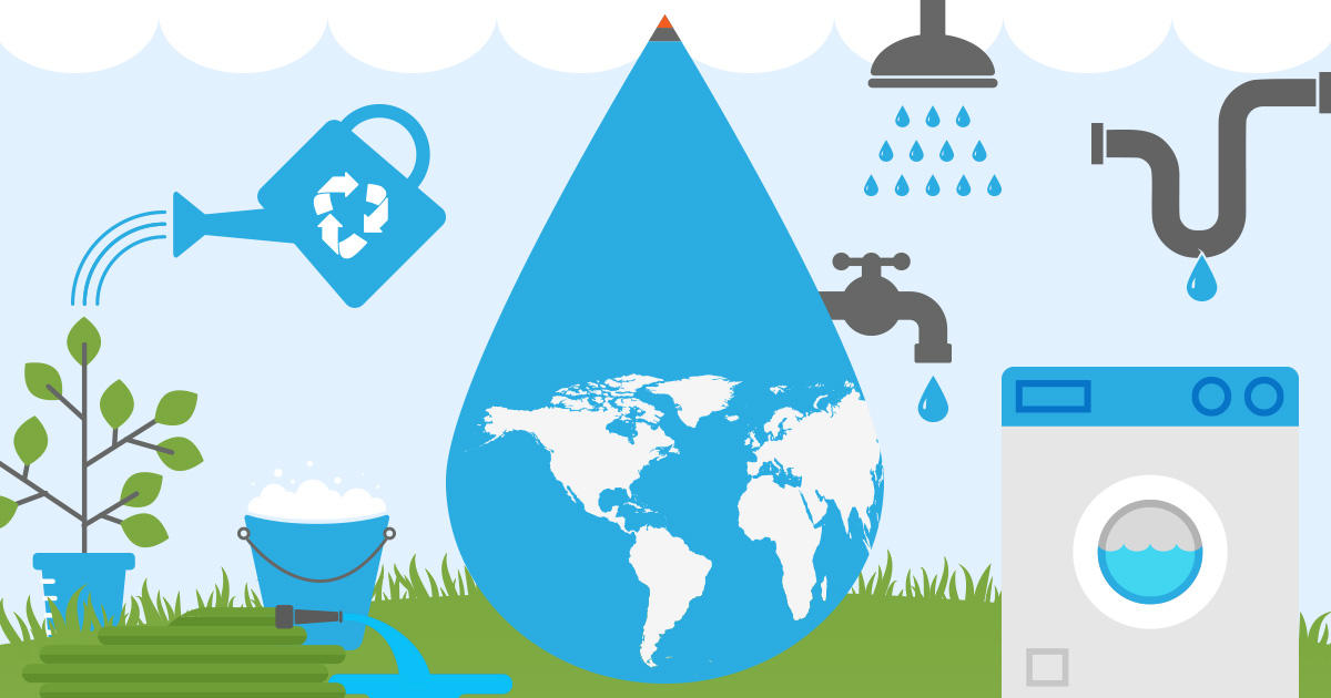 water conservation it all starts with you upr utah public radio
