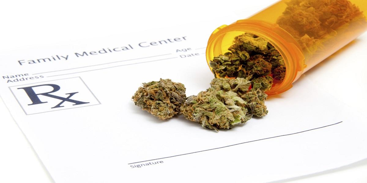 Could medical marijuana help curb the opioid crisis?