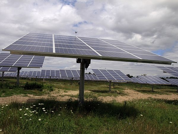 Community Solar On The Ballot In Lamoille County
