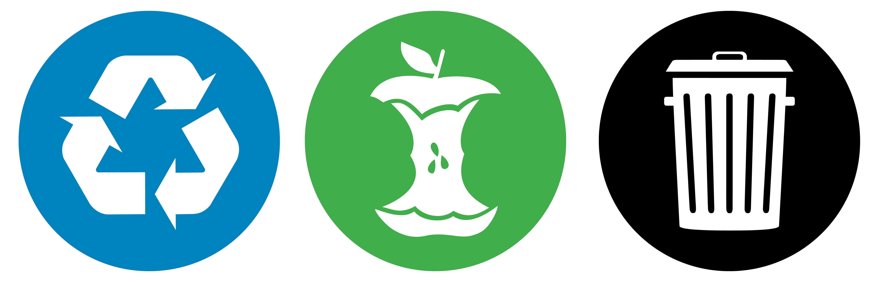 Vermont Has New Universal Recycling Symbols | Vermont Public Radio