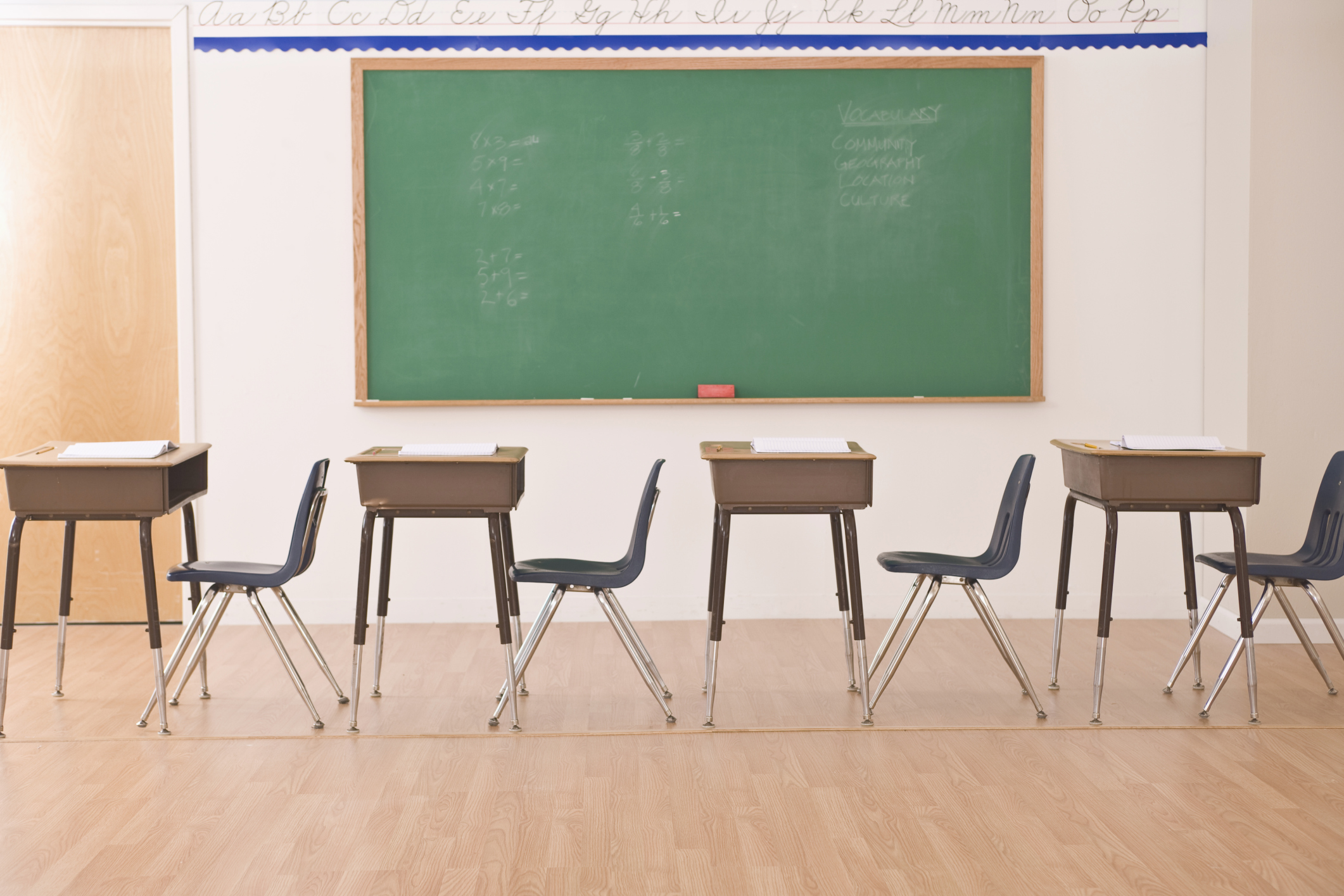 Does Every Vermont Student Get An Equal Chance At A Good Education?